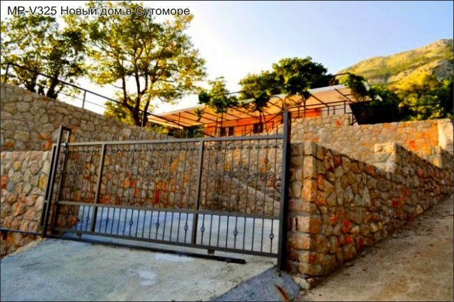 Черногория недвижимость купить боко которская бухта