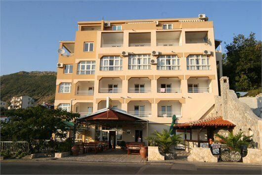 Купить от застройщика недвижимость в черногории