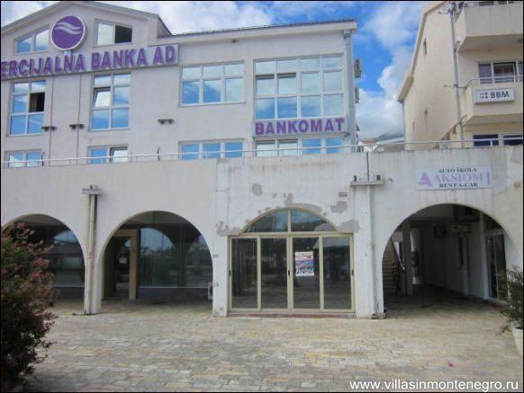 Апартаменты azzuro 4 черногория будва