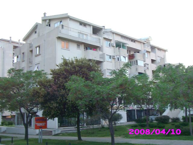 Apart No.14,  32 M2, BAR, MAKEDONSKO NASELJE