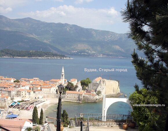Черногория вид на жительство при покупке недвижимости