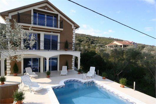 Проблемы недвижимости в черногории