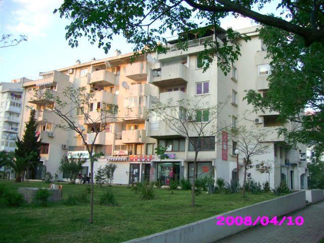 Квартира в черногории купить от застройщика