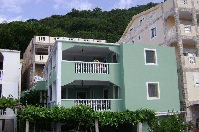 Черногория недвижимость крашичи