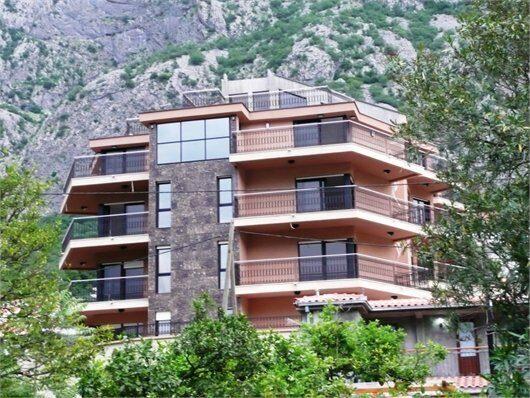 Апартаменты в черногории купить недорого у моря