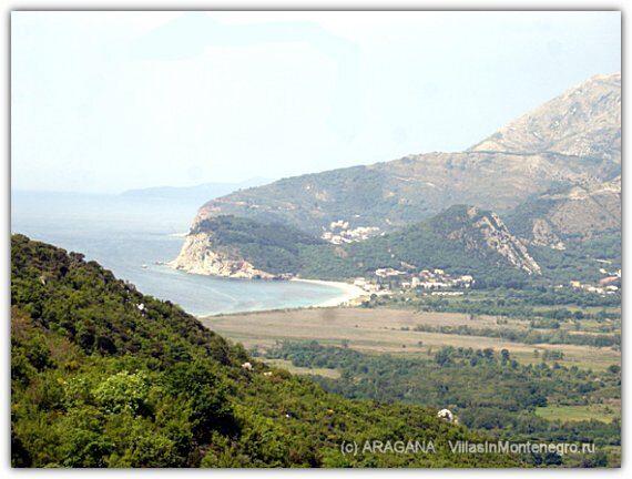 Недвижимость в черногории продажа