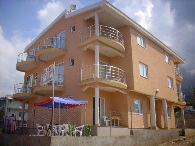 Центр недвижимости черногория