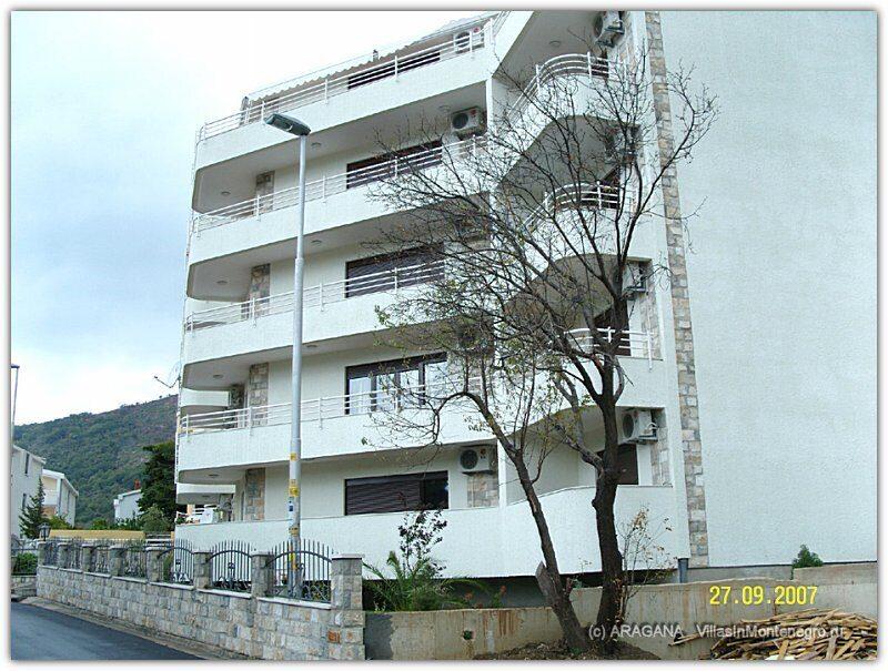 Черногория квартиры купить цены