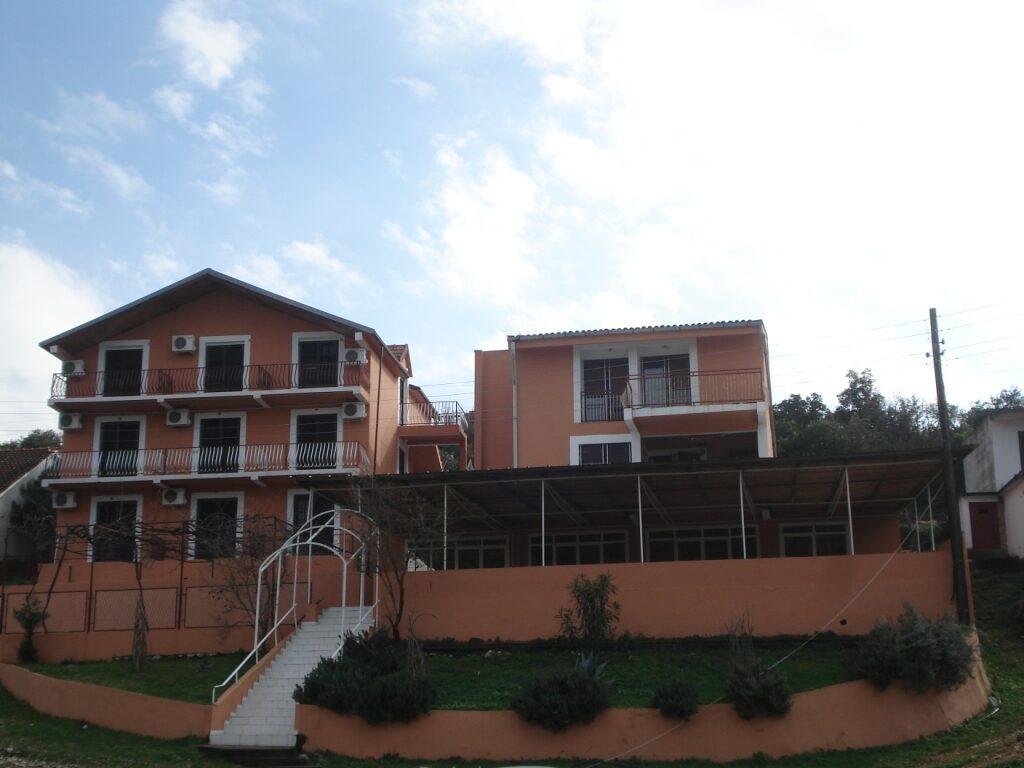 Тиват недвижимость черногория