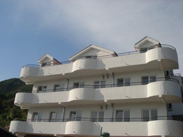 Квартира в черногории у моря купить