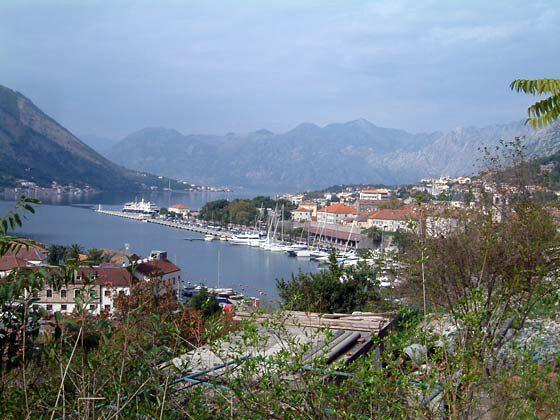 Недвижимость в бигово черногория
