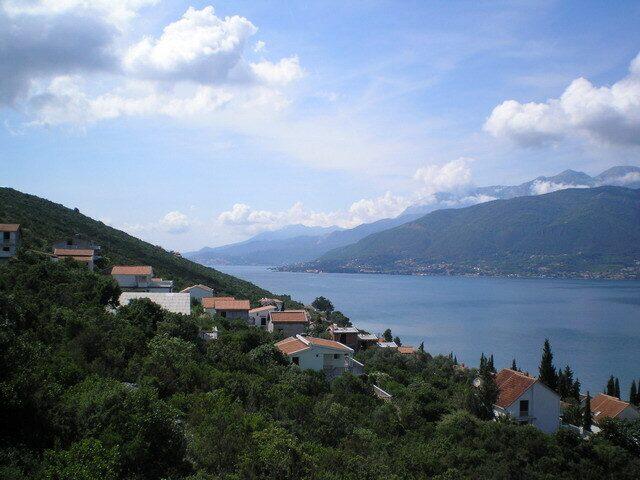 Внж покупка недвижимости черногория 2019
