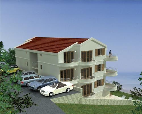 Я приобрел недвижимость в черногории