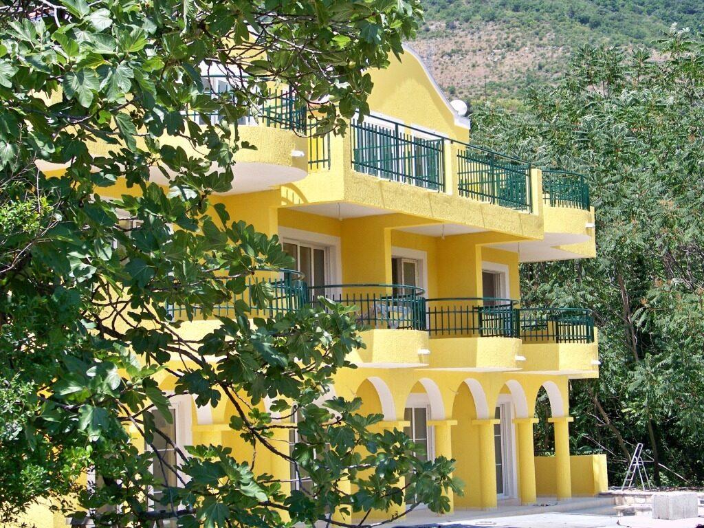 Черногория недорогие квартиры купить