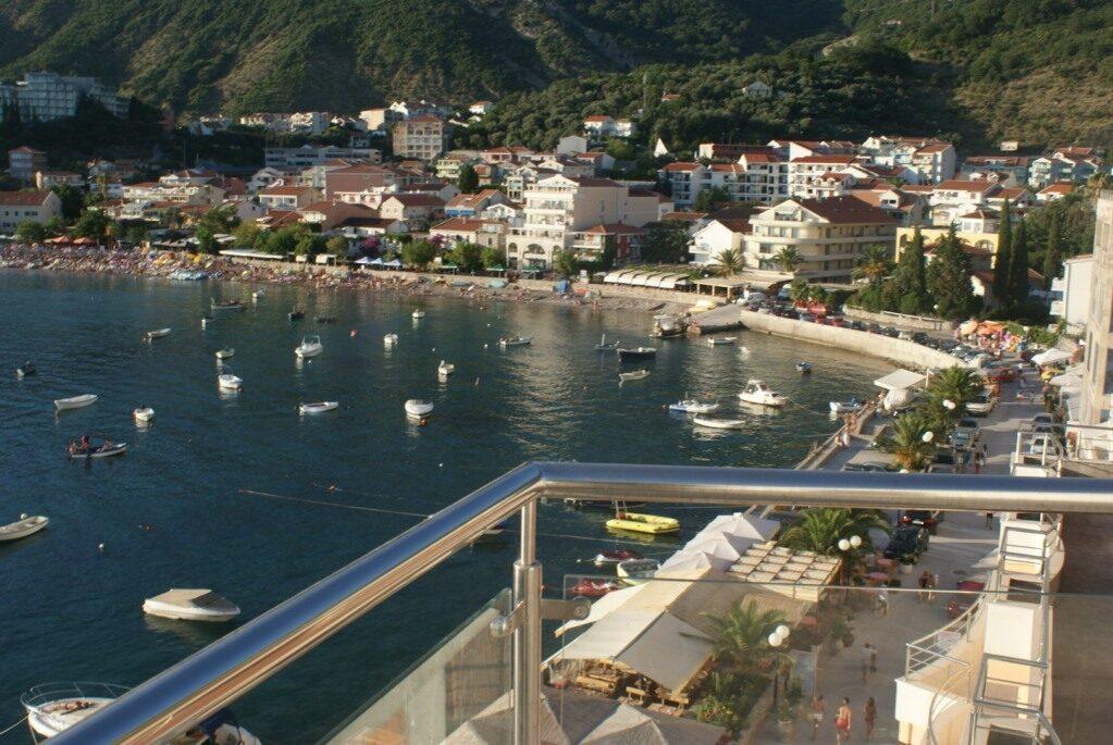 Недвижимость в черногории и черногории дома