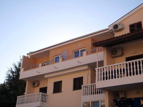 Недвижимость черногории бечичи