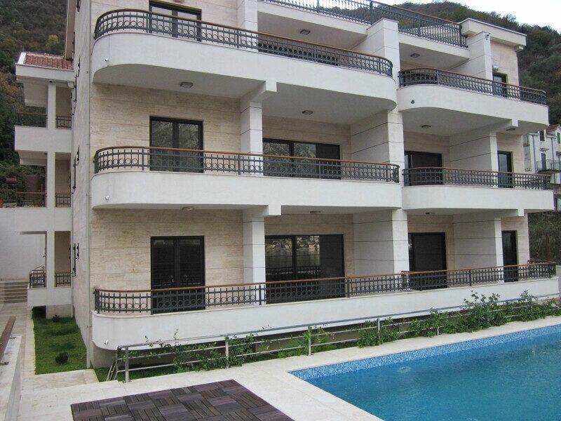 Купить квартиру в черногории недорого вторичное жилье цены