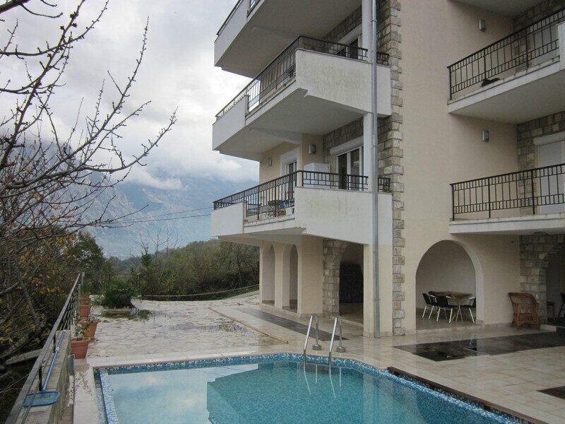 Купить дом в шушань черногория