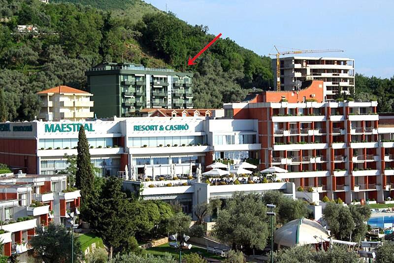 Черногория недвижимость купить у моря недорого цены