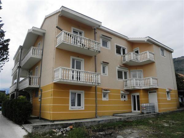 Недвижимость черногории недорого