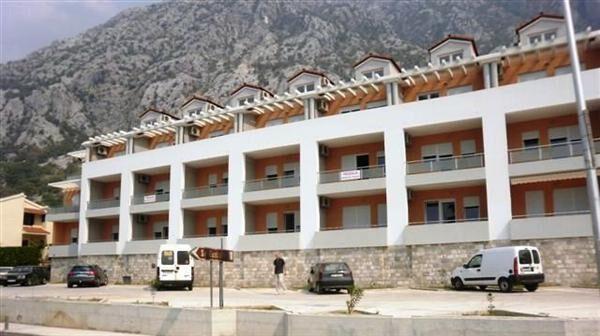 Недвижимость черногория виза