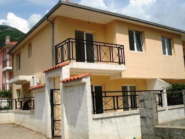Квартиры недвижимость в черногории