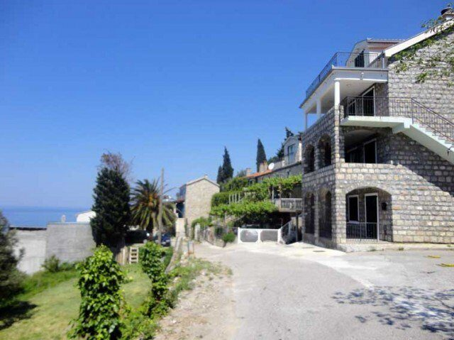 Квартиры черногория от застройщика