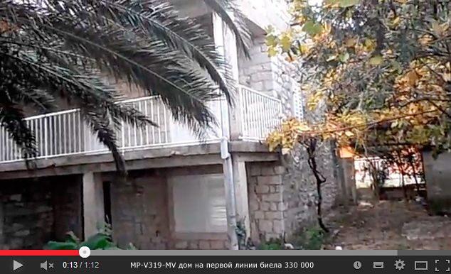 Недвижимость в черногории смм