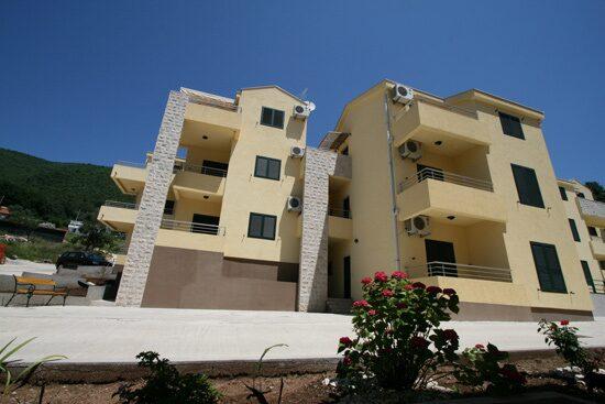 Черногория аренде недвижимости