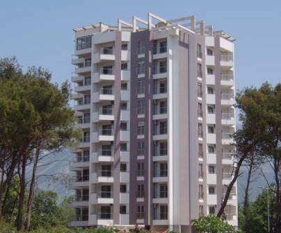 Недвижимость в черногории на берегу