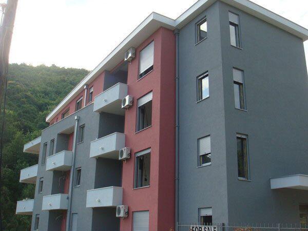 Недвижимость на сербии черногории