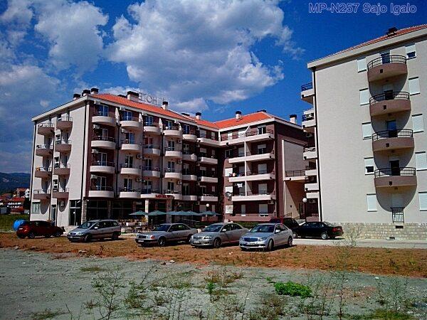 Квартиры в черногории купить недорого на море