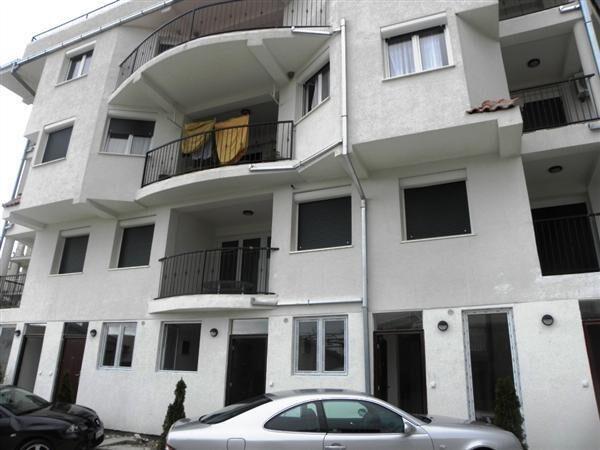 Недвижимость новостройки черногория
