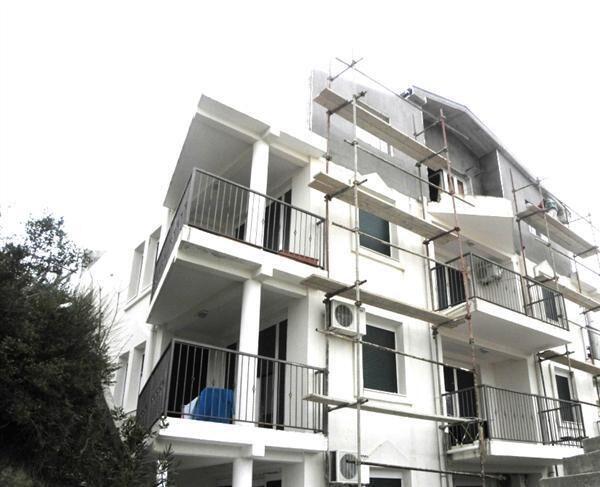 Черногория недвижимость карта