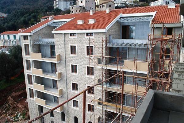 Купить дом черногория луштица