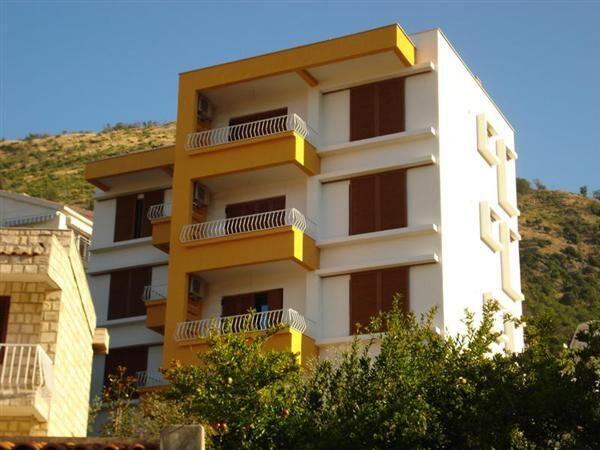Купить вторичное жилье черногория