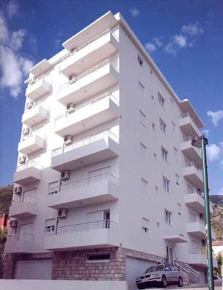 Продажа недвижимость черногория