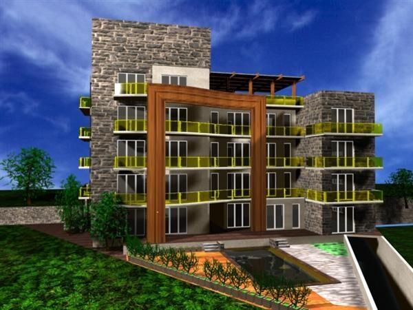 Недвижимость в черногории для граждан россии