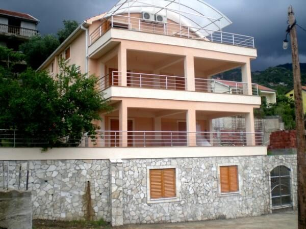Дом в черногории с центральным отоплением купить