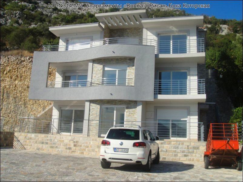 Недвижимость черногория вторичное жилье недорого