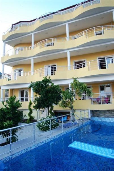 Черногория снять квартиру будва дешево