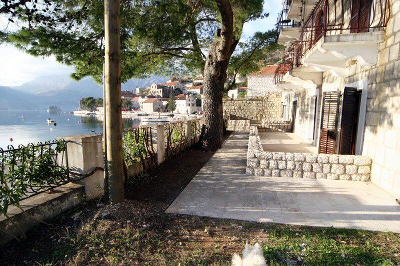 Купить апартаменты в новостройке черногория