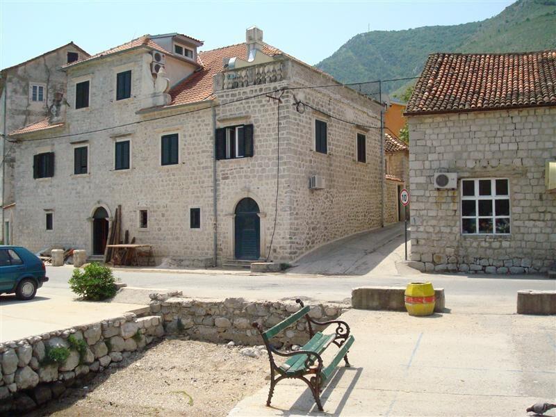 Куплю дом на море в черногории