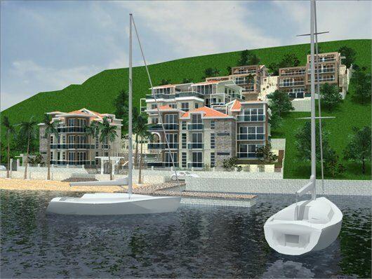 Купить недвижимость котор черногория
