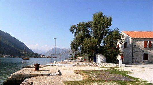 Новая недвижимость черногории