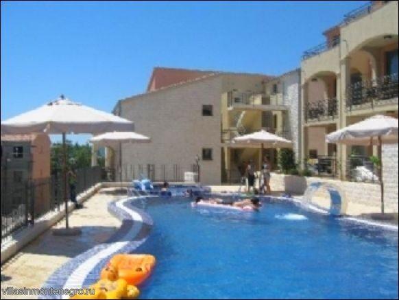 Кредит под недвижимость в черногории