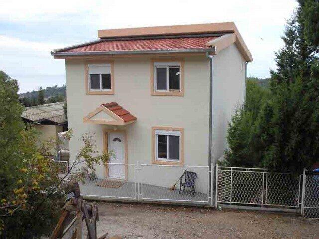 Недвижимость в черногории монтенегро