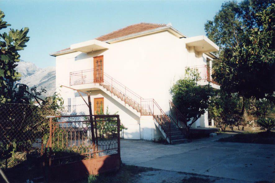 Недвижимость для русских в черногории