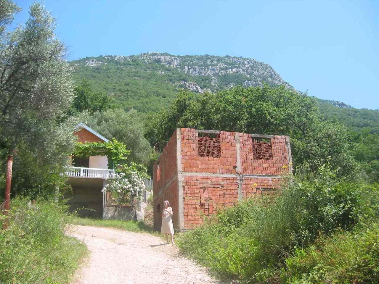 Недвижимость в черногории море
