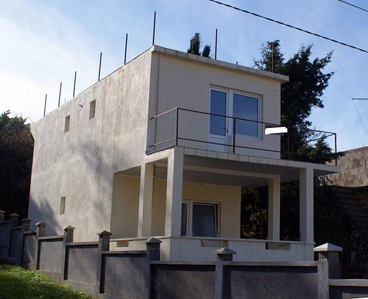 Черногория недвижимость на карте